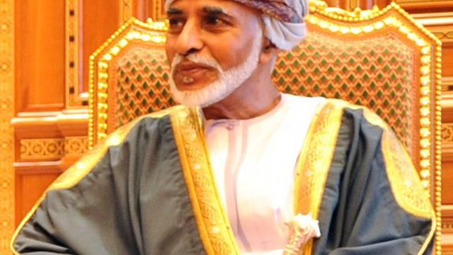 Umro omanski sultan bin Said koji je vladao skoro 50 godina