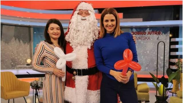 Doris objavila pozitivnu poruku o Božiću, pratiteljica je 'napala'