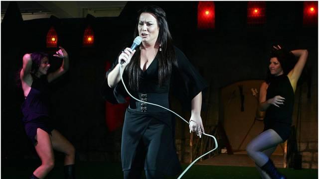 Božić u Zagrebu prije 15 godina: Pjevala Indira, furala crnu kosu