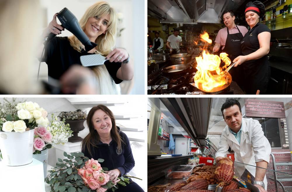 Kuhari, mesari, frizeri...: Ovih 10 zanimanja nam nedostaju