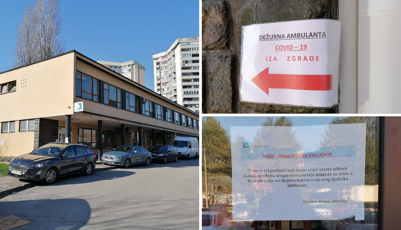 Pomutnja u Zagrebu: Ovdje se ne rade testovi, nego pregledi