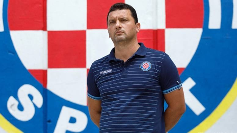 Nakon Dinama i Hajduka, Gojun će voditi Zadrovu akademiju...