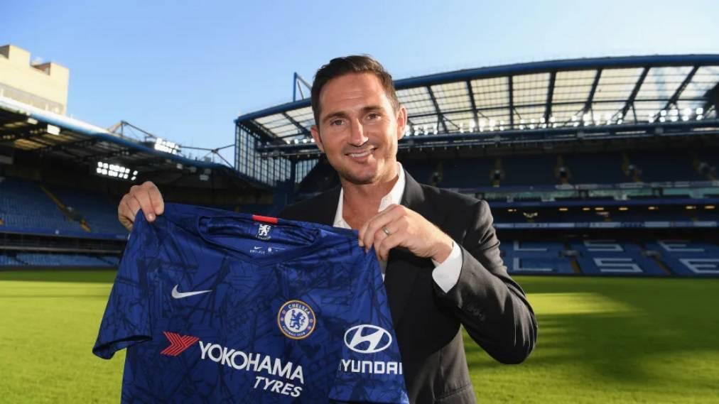 Legenda se vratila! Lampard i službeno novi trener Chelseaja