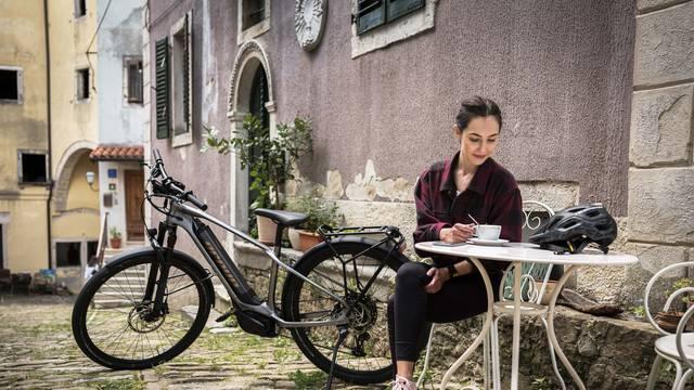Bicikl za duge avanture: Greyp T5 ima doseg od čak 100 km
