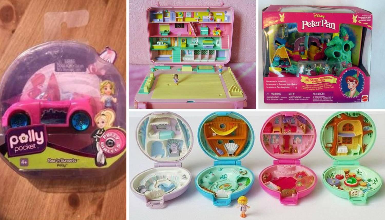 Pogledajte imate li ove igračke kod kuće - vrijede puno novca
