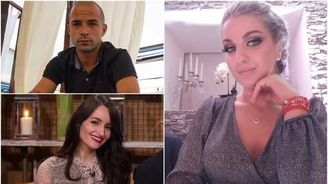 Nadia: 'Ingrid i Luka su dobar par, drago mi je da su se našli'