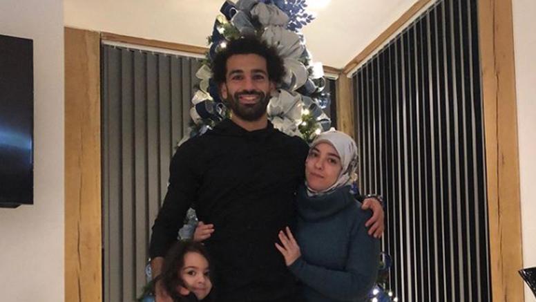 Ima li slađeg osmijeha? Salah i Makka opet oduševili milijune...