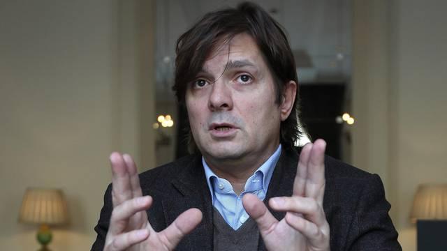 Milan Popovic