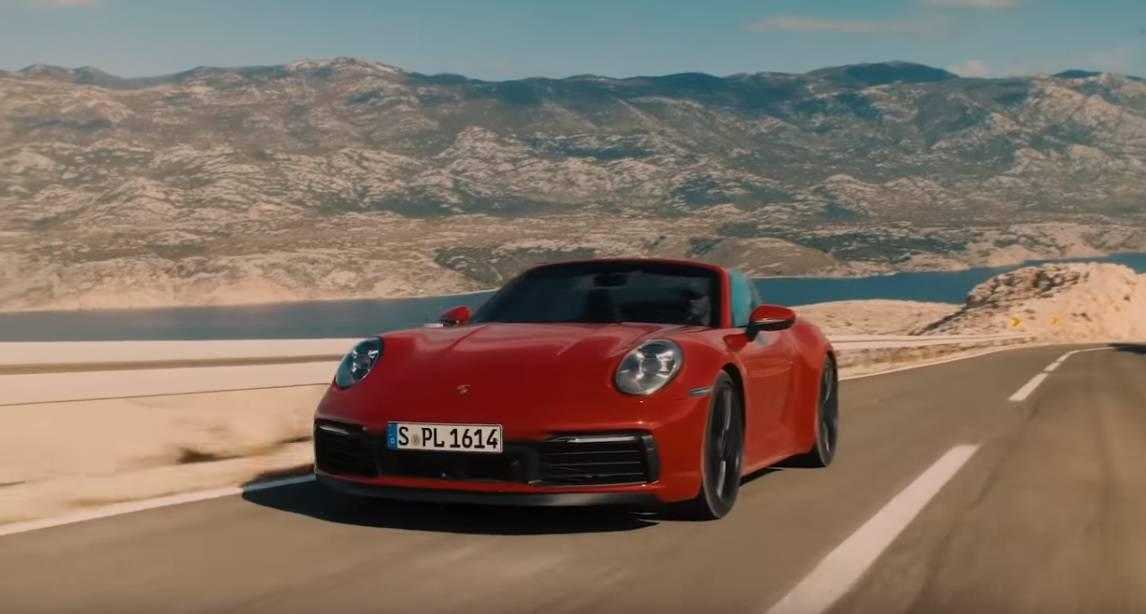 Kakva reklama: Porsche snimio film o Hrvatskoj s Rimcem...
