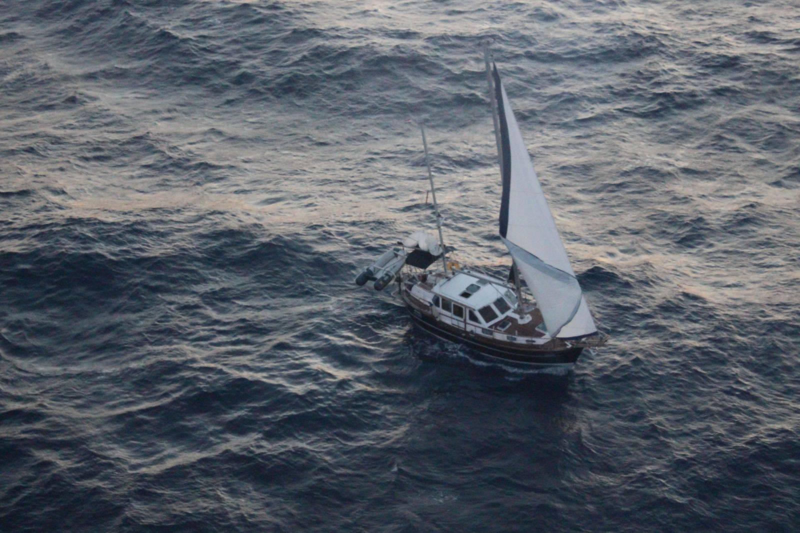 Prestali tražiti nautičara koji je nestao u moru prošli tjedan