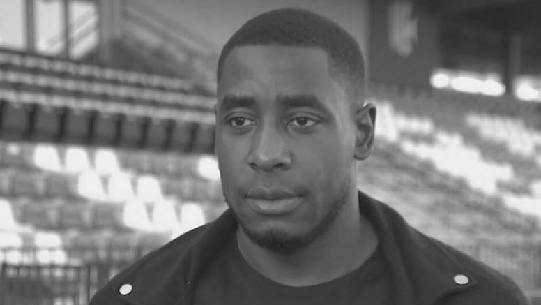 Strava u Amsterdamu: Hladno ubijen nizozemski nogometaš