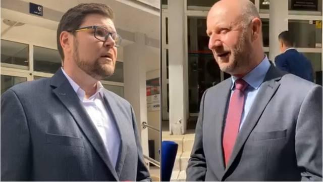 Grbin kao predsjednik želi okupiti svu ljevicu oko SDP-a, Kolar uvjeren da će stići Peđu
