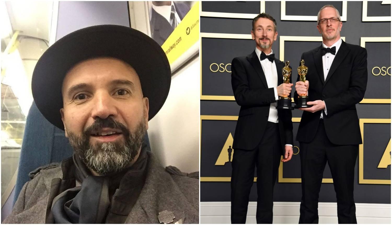 Izet iz BiH radio je vizualne efekte za '1917' i dobio Oscar