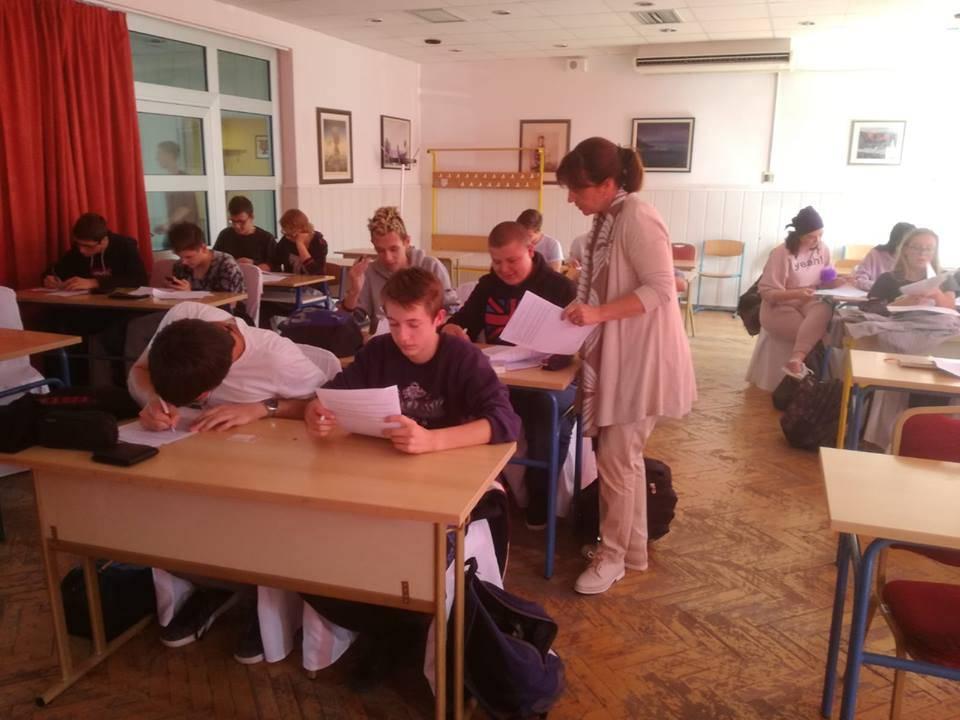 Ovo je najdugovječnija srednja škola u Hrvatskoj