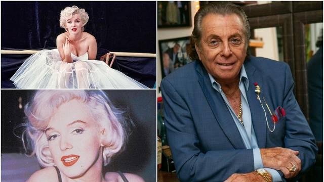 Russo: S Marilyn sam izgubio nevinost, pozvala me u kadu...