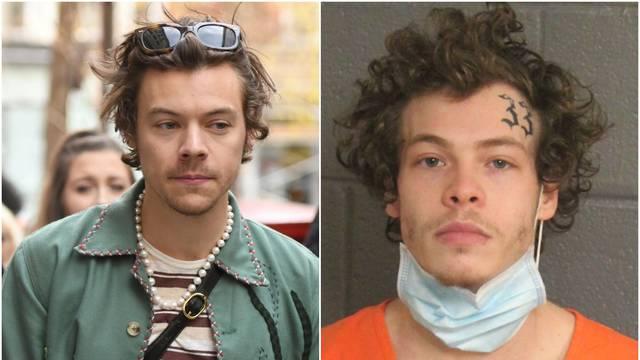 Mladić je napravio pomutnju u zatvoru: Harry Styles, jesi to ti?
