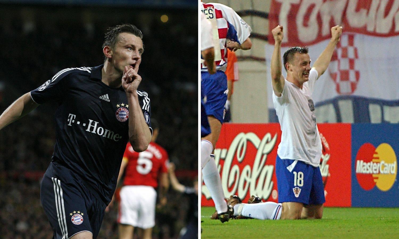 'Uvijek ću pamtiti golove s Old Trafforda, ali draži mi je Italiji'