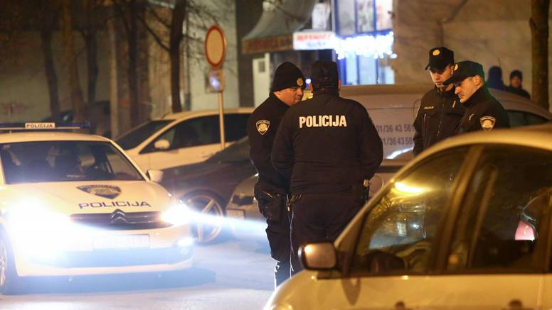 Pucnjava u Malešnici: Tukli se pa jedan izvadio pištolj i pucao