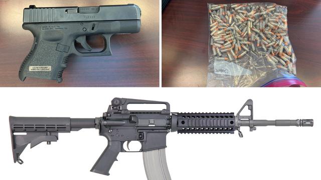Slovenska policija spriječila je masovni pokolj: Oružje iz SAD-a je naručio srednjoškolac?