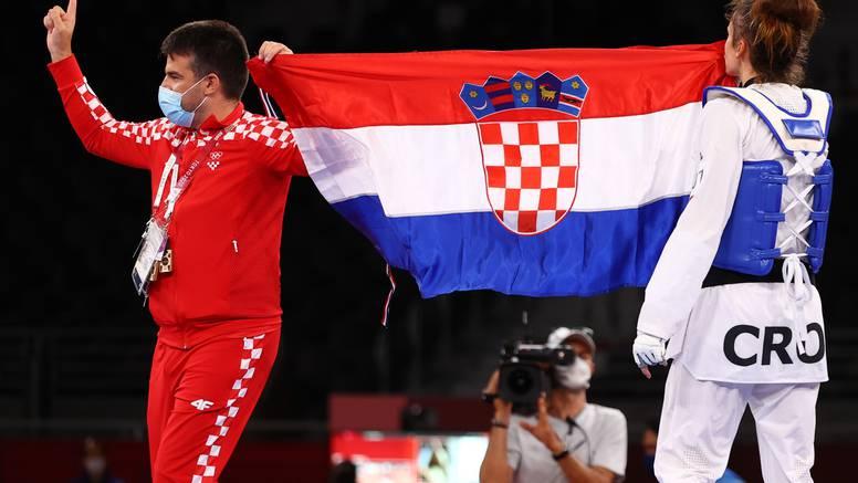 Tomas najuspješniji izbornik u povijesti Hrvatske na ljetnim OI: Najviše sam zahvalan djedu