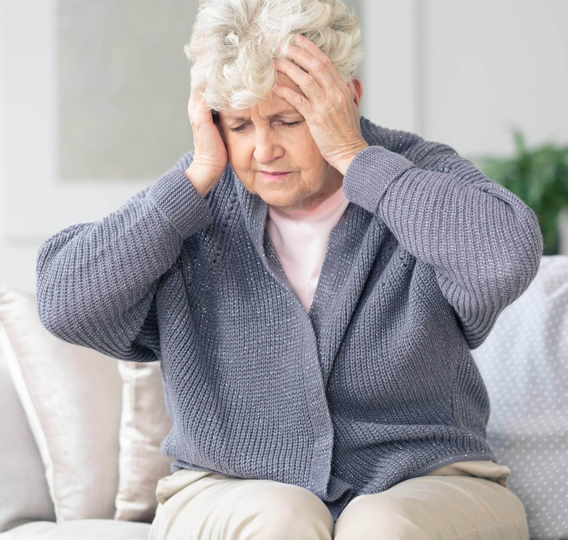 Prevencija: Pušenje je krivo za više od 10% moždanih udara