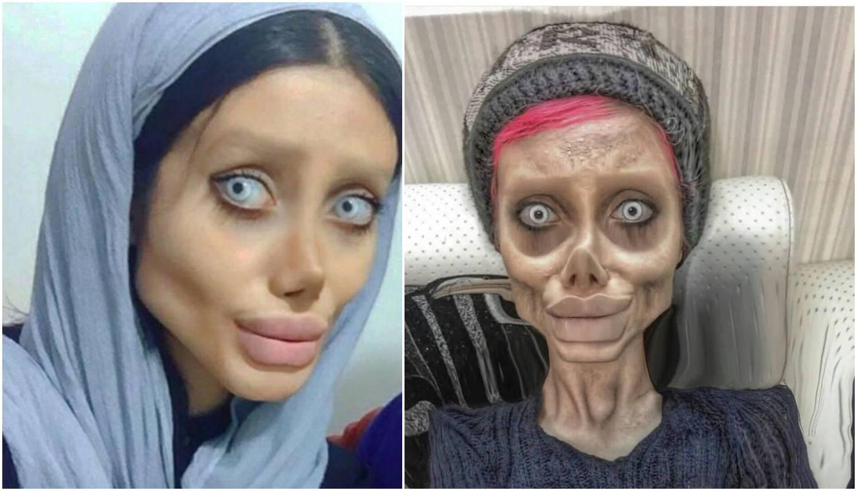 Odvjetnik 'iranske Angeline': Ima korona virus, oslobodite je