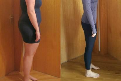 kako smršaviti u mjesec dana bez tableta