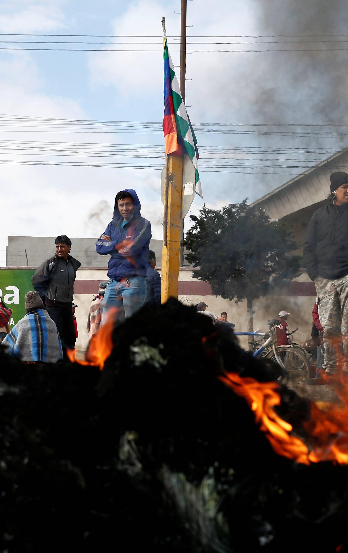 Vojska u deblokadi rafinerije  ubila jednog prosvjednika...