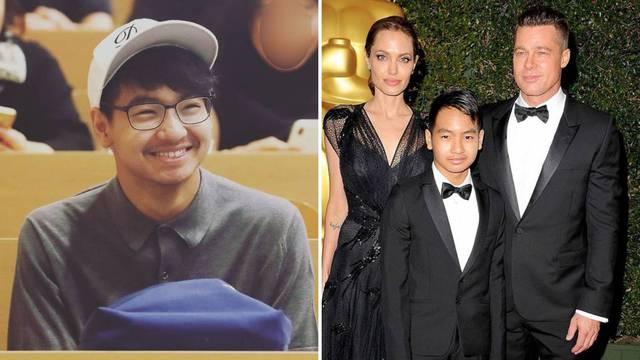 Sin Angeline Jolie i Brada Pitta ukraden obitelji? Agentica za posvajanje završila u zatvoru