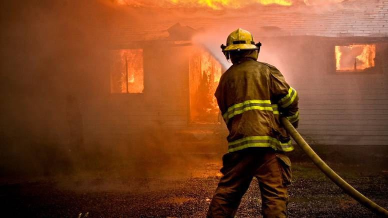 Užas u Rusiji: Izgorjela kuća, stradalo je četvero djece