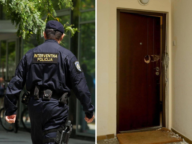 U akciji protiv dilera pao gazda narodnjačkog kluba: Policija je u racijama često nalazila drogu