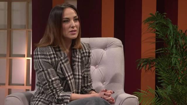Tatjana Jurić se prisjetila majke: Dođe mi milo. Javljaju se ljudi zbog savjeta oko Alzheimera...