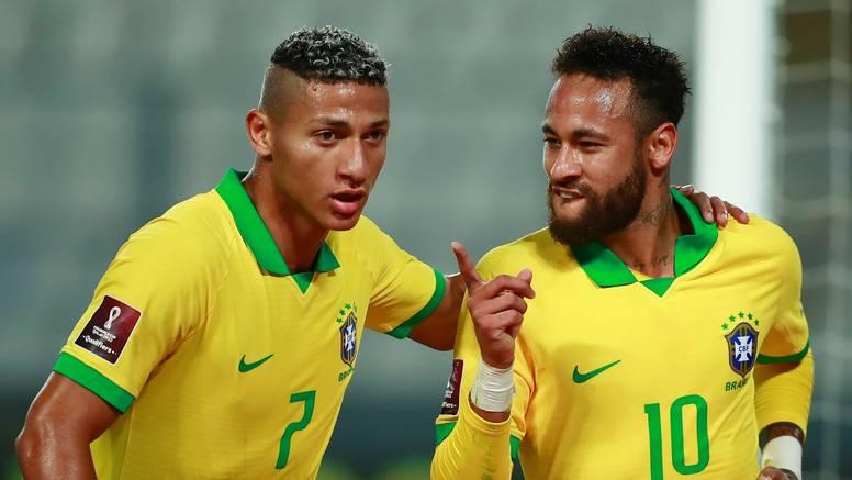 Neymar za povijest: Zabio je hat-trick i prestigao Ronalda