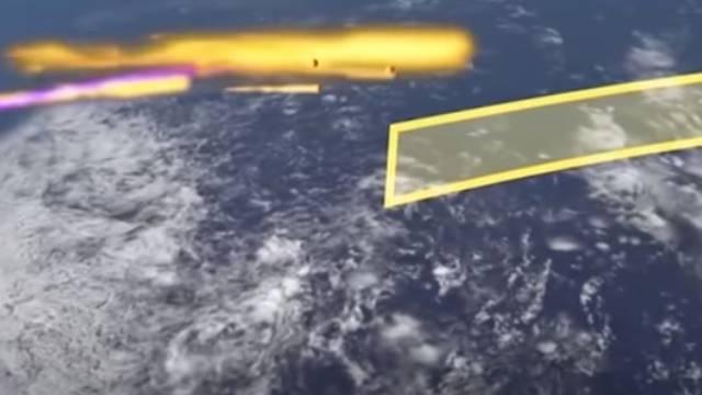 Ipak nije pala nikome na kuću:  Postaja izgorjela iznad Pacifika