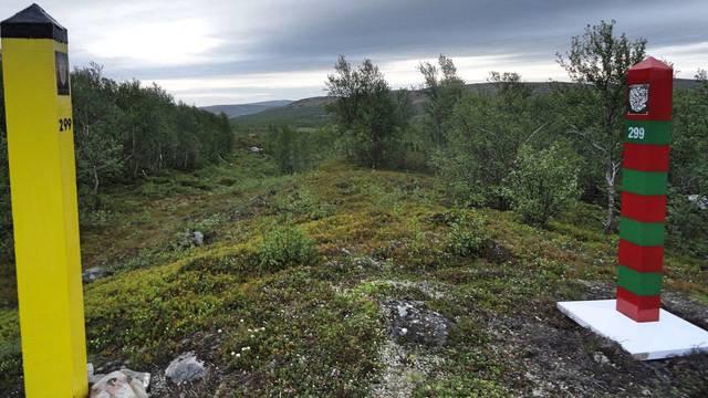 Norveška zabranila uriniranje na granici u smjeru Rusije