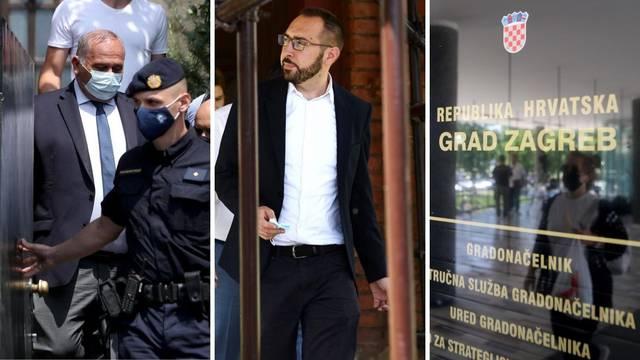 Tomislav Tomašević: Uhitili su pročelnicu i vozača, neka čiste sve sumnjive poslove u Zagrebu