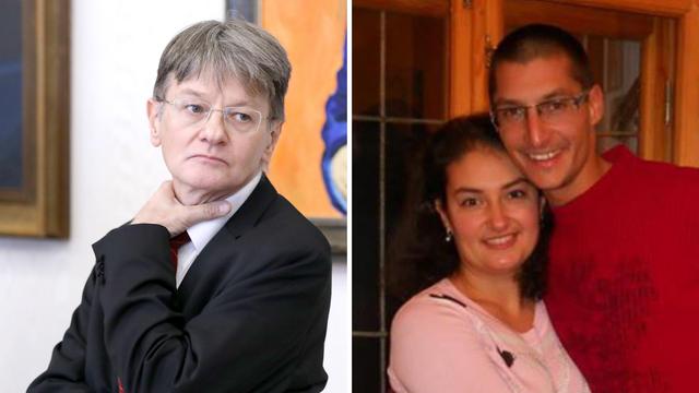 Radovan Dobronić odlučuje tko će suditi Čaleti, ubojici trudne Ukrajinke, koji je bježao sa suda