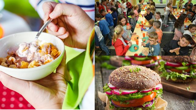 U hrvatskom Tjednu školskog doručka ideje kako jesti zdravije