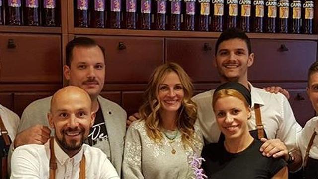 Družili se s Julijom Roberts u Splitu: 'Bila je jako ugodna...'