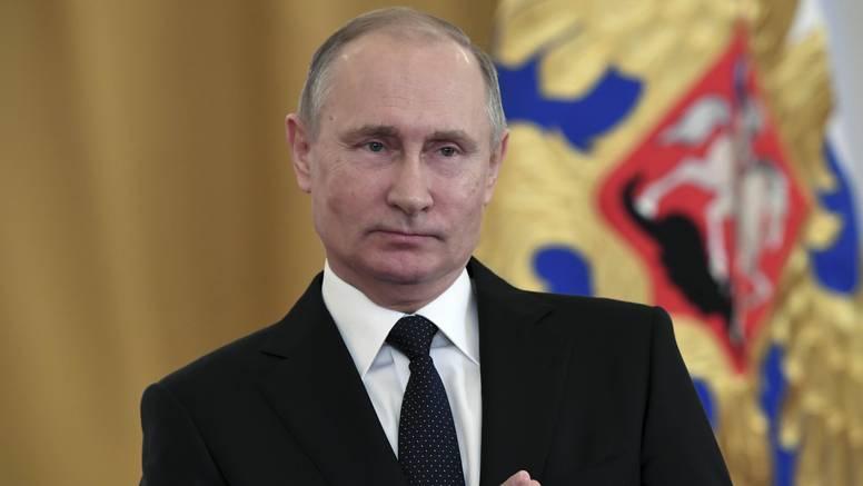Putin priznao: Da, naredio sam rušenje aviona sa 110 putnika