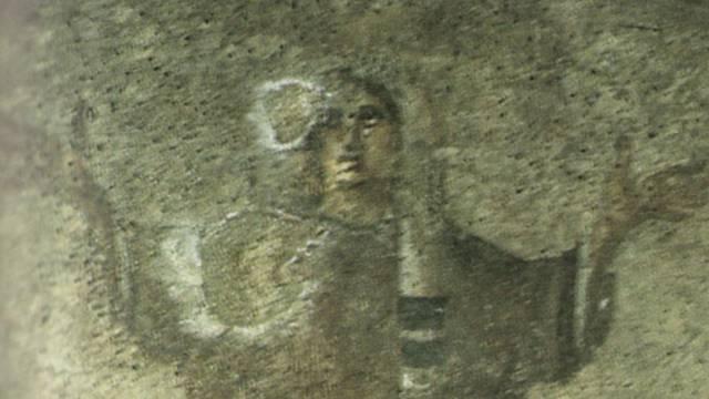 Prizor star 1800 godina: Je li to dokaz postojanja svećenica?