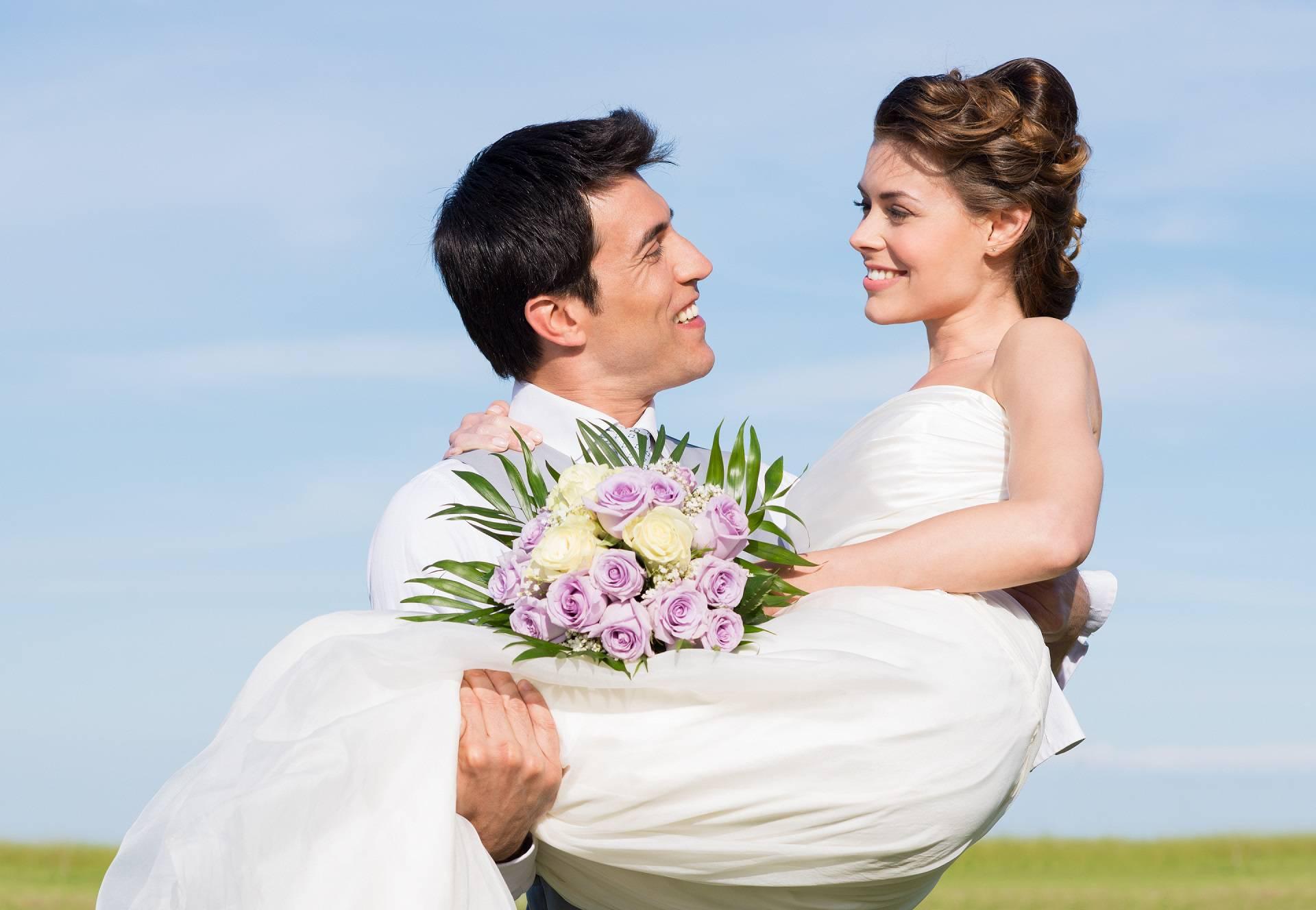 Vjenčanje i korona: Proslavite svoj dan na otvorenom ili doma