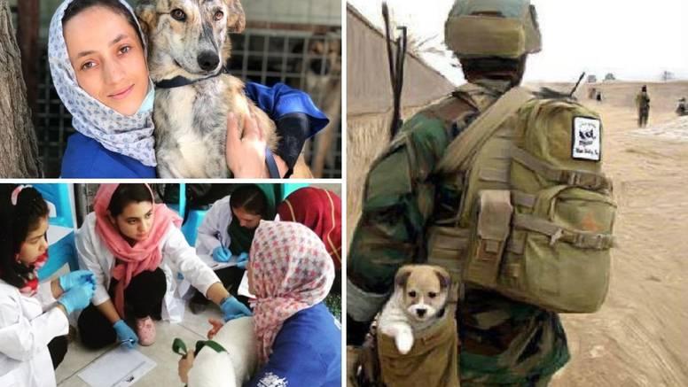 Godinama spašavali životinje, a sad treba spasiti njih: 'Nemojte ih ostaviti na milost talibanima'