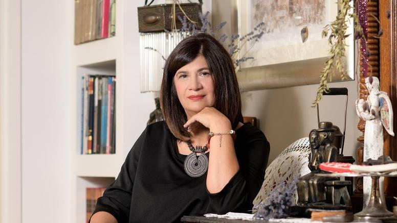 Julijana Matanović otkrila je kolika joj je mirovina: 'Nije mi neugodno izgovoriti taj iznos!'