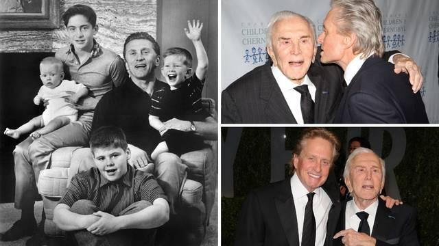 'Tata, neizmjerno te volim i ponosan sam što sam tvoj sin'