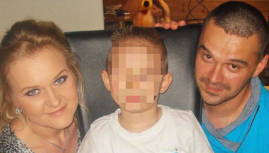 Ubio ga otac: Skupljaju novac za sprovod malenoga Darija...