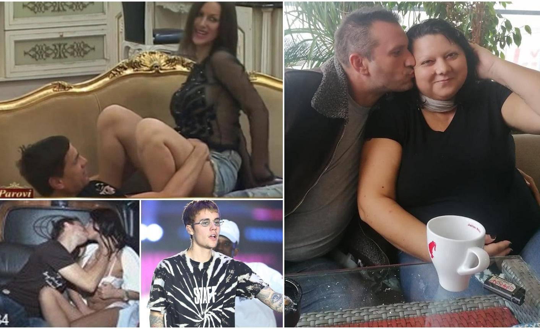 Gotovac se seksao u showu, a Bieber je plazio po Hrvaticama