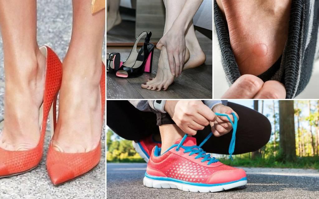 10 ključnih savjeta o obući: Za stopalo nije dobro mijenjati je