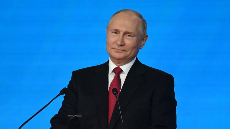 Putin gradi novi grad na istoku Rusije, zvat će se Sputnjik