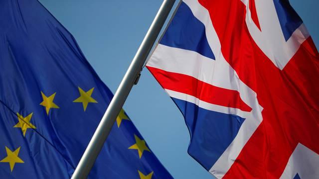 Britanija vjeruje u sklapanje sporazuma o trgovini s EU-om